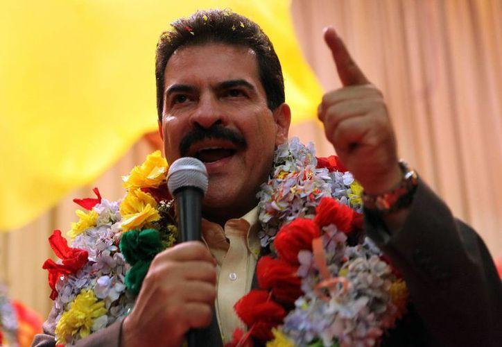 Contra Reyes Villa hay otros nueve procesos iniciados por autoridades del oficialismo por diversos delitos. (Archivo/EFE)