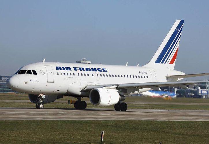 Los vuelos permanecerán suspendidos por un periodo de tiempo indeterminado. (Archivo/Agencias)