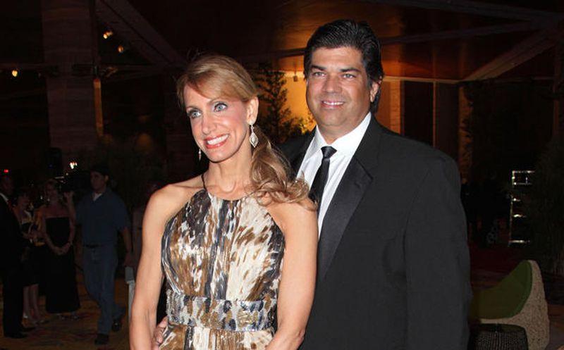 Lili Estefan anuncia tristemente proceso de divorcio tras 28 años de matrimonio