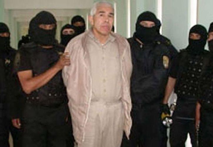 Rafael Caro Quintero fue condenado a prisión en 1985 y permaneció 28 años recluido. (El Debate)