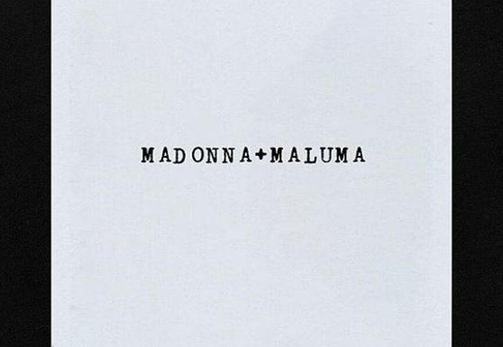 Medellín es el nuevo sencillo de Madonna, en el cual colabora también Maluma. (Instagram/madonna)