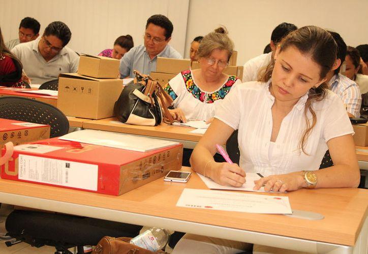 Comerciantes de Mérida se alistan para el comercio  vía internet: construyen una plataforma de ventas on line. La imagen es de contexto. (canacomerida.com.mx)
