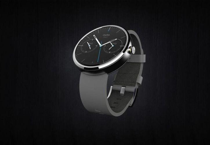 El smartwatch responderá a los mismos comandos de voz de los teléfonos Motorola. (hd-tecnologia.com)