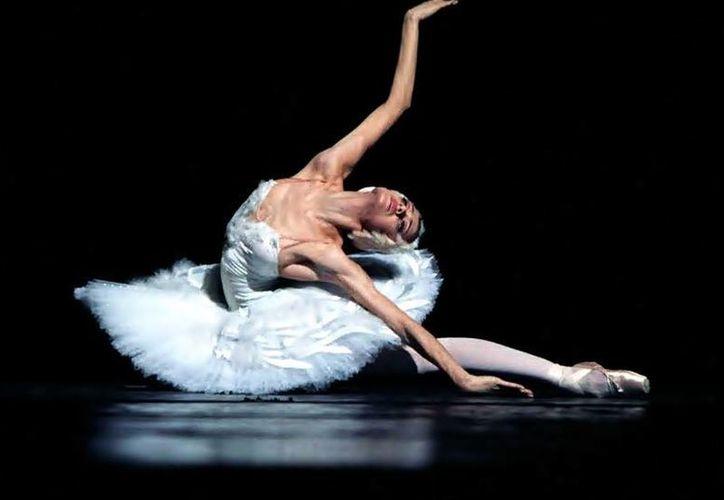 El recital de ballet se presentará el 25 de mayo a las 20 horas en el Parque Chankanaab en Cozumel. (Foto de Contexto/Internet)