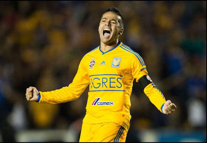 Juninho considera que su equipo es el mejor de México. (Récord)