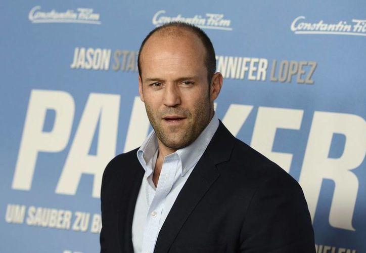 El actor es también conocido por su actuación en The Transporter. (Efe/Archivo)