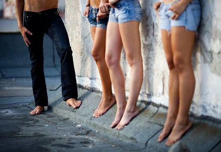 El año pasado se registraron en Bolivia 515 denuncias de trata y tráfico de personas. (cubadebate.cu)