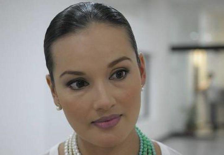 Lilián Villanueva Chan, subsecretaria de Cultura, informó que la convocatoria se abrió el 10 de abril. (Redacción/Internet)