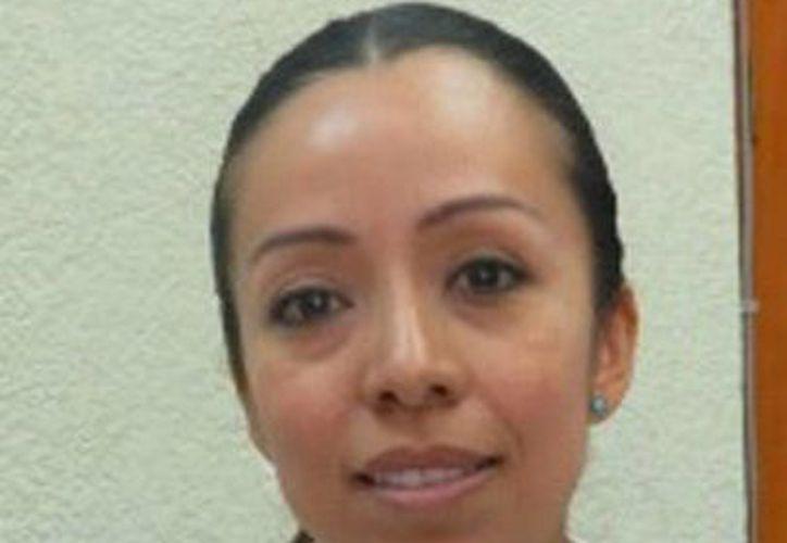 Dra. Brenda Herrera Chi, gastroenteróloga del IMSS, recomienda moderar el consumo de alcohol e irritantes durante las vacaciones. (Milenio Novedades).