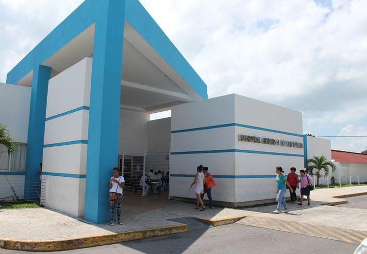 El estado con menos casos de estos trastornos es Campeche; Q. Roo es el sexto que menos los presenta. (Joel Zamora/SIPSE)