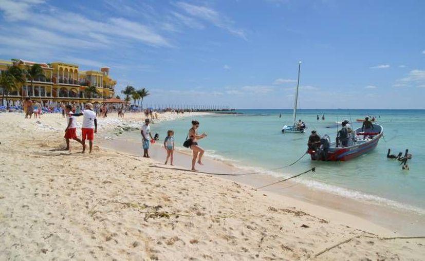 Con el nuevo huso horario el Estado tendrá una hora más de sol, lo que beneficiará al sector turístico. (Foto/Internet)