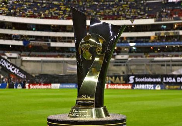 Los clubes de México, Estados Unidos y Canadá formarán parte del segundo torneo, el cual se jugará a eliminación directa. (Archivo/SIPSE)