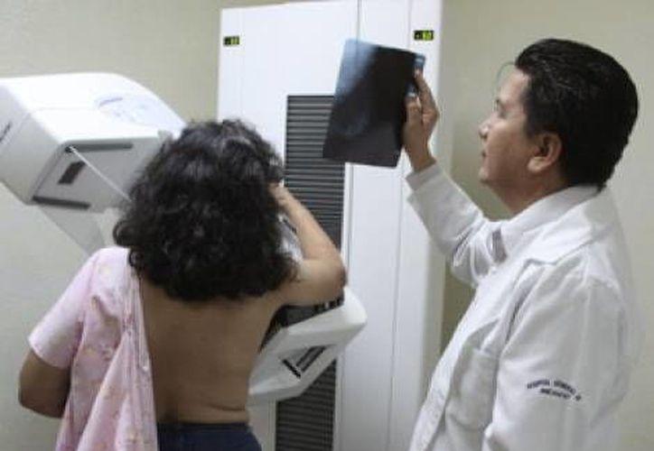 En aumento los casos de cáncer en edades tempranas. (Milenio.com)