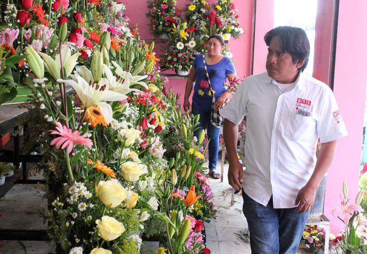 A la par de la escasez, este 14 de febrero no hubo contratación de personal extra como en otros años. (Joel Zamora/SIPSE)