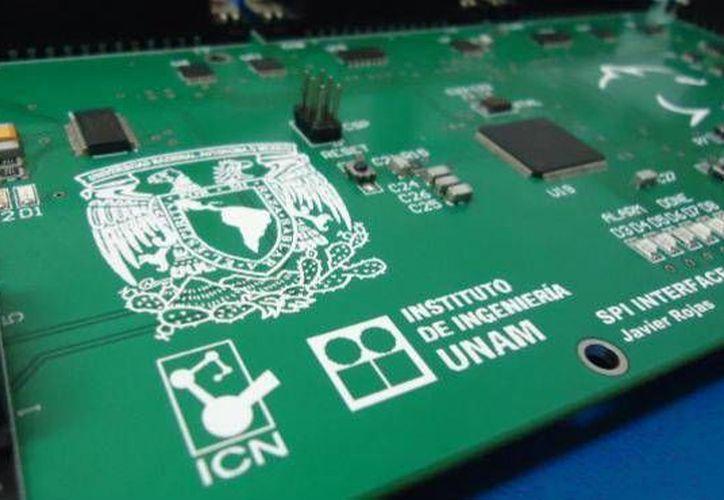 El Quetzal contará con una cámara de observación remota. (dgcs.unam.mx)