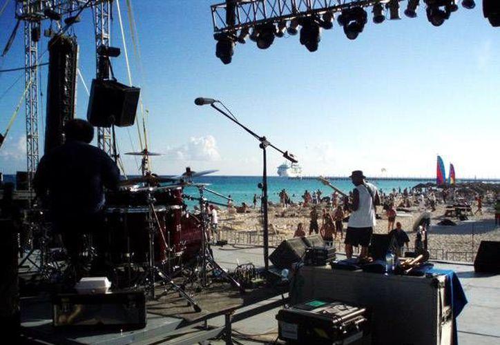 El Festival generará gran actividad turística en la Riviera Maya. (Foto de Contexto/Internet)