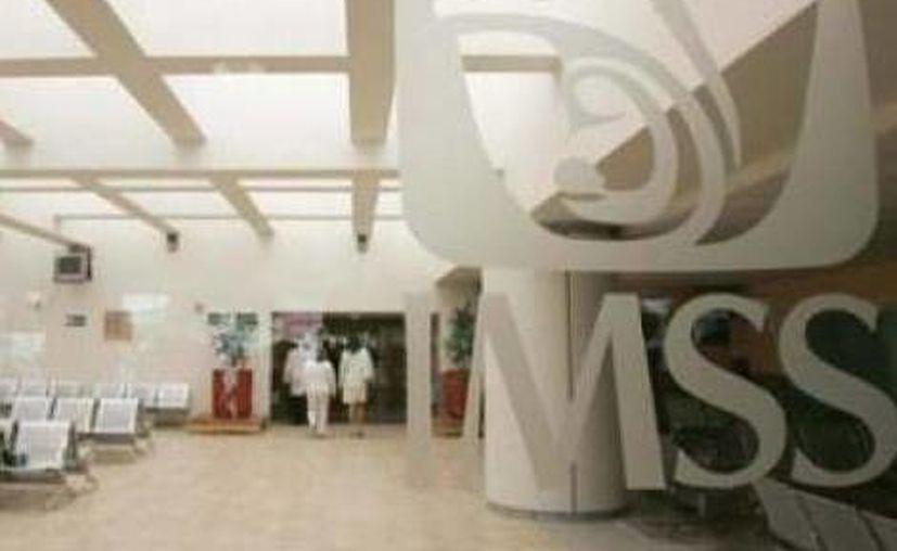 En el IMSS se redujeron casi a la mitad el número de trámites para la afiliación. (Milenio/Foto de archivo)