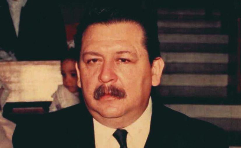 Desde joven, su espíritu emprendedor y su tenacidad, lo llevaron a trabajar incansablemente. (Novedades Yucatán)