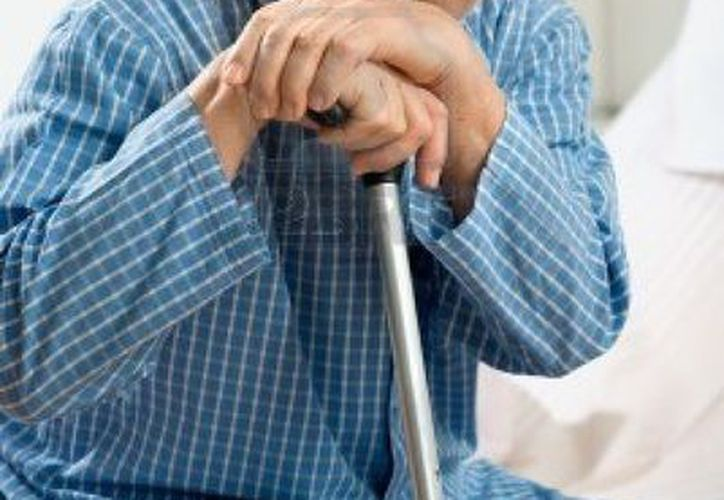 Se calcula que 243 mil 620 hombres morirán en 2012 de cáncer. (123rf.com)