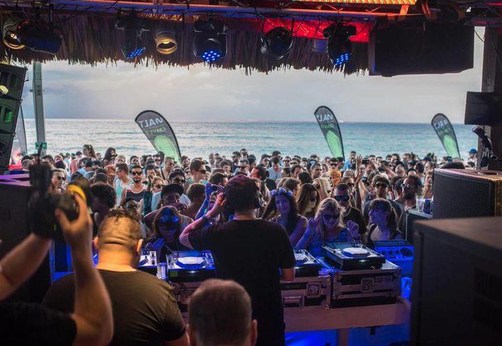 El BPM se realizará en Playa del Carmen del 8 al 17 de enero próximo. (Daniel Pacheco/SIPSE)