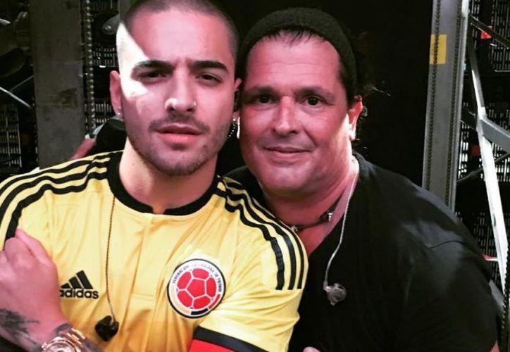 Carlos Vives tiene mucho que decir sobre Maluma y el reggaetón. (Contexto/Internet).