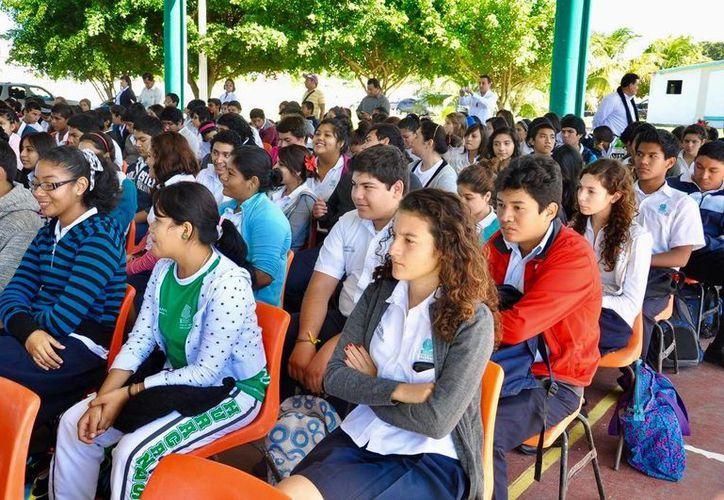 Los estudiantes podrán realizar sus estudios desde cualquier lugar. (Foto: Redacción)