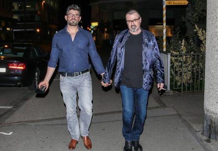 El estilista Fadi Fawaz dio a conocer algunos detalles sobre  George Michael, quien fue encontrado muerto el pasado domingo.(Foto tomada de The Guardian)