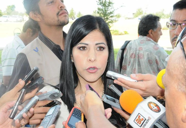 Salazar dijo que Matamoros no tiene policía desde hace más de dos años. (grupomiradio.mx)
