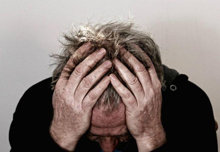 Los dolores de cabeza no deben tomarse a la ligera. (Foto: Pixabay)