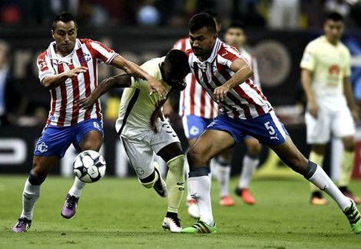 América busca llegar a su primera final de la Copa MX, desde que el torneo regresó en el año del Apertura 2012.(Milenio Digital)