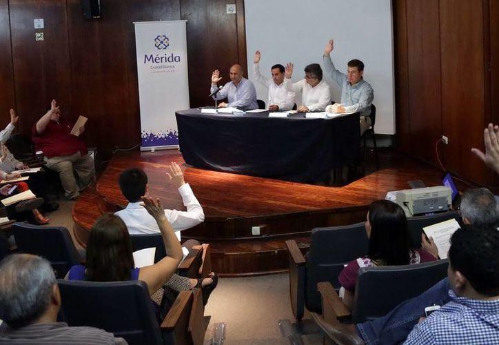 En la segunda sesión del Consejo Municipal de Desarrollo Urbano se aprobó un proyecto para el norte de la ciudad.  (Milenio Novedades)