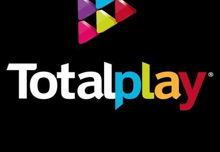 Totalplay, propiedad de Grupo Salinas, ofrece una velocidad de conexión de 3.5 MBS. (Facebook/Totalplay)