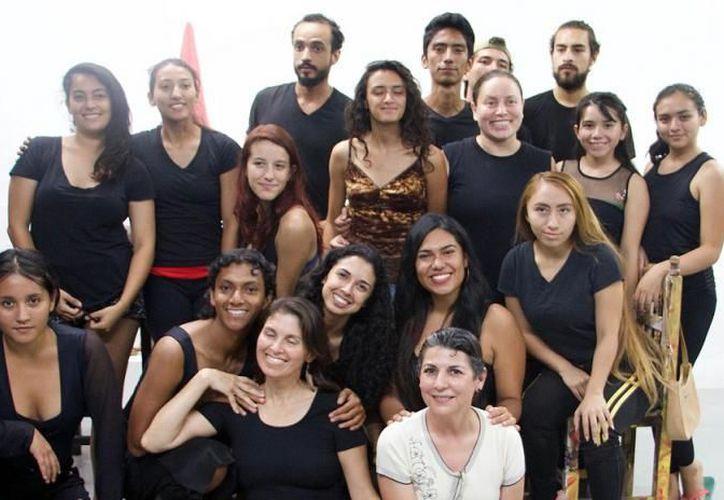 Las funciones se llevarán a cabo en las instalaciones de la Licenciatura en Teatro, ubicada en la calle 52 número 445 por 41 y 43 del Centro. (Novedades Yucatán)