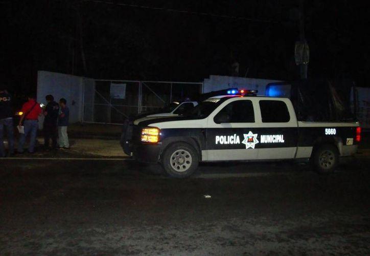 El día martes por la noche se registró el suicidio más reciente en Cancún. (Redacción/SIPSE)