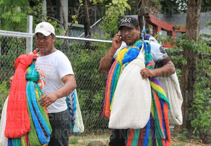 En todo el Estado, el 48.6% de habitantes (376 mil 460) tienen un empleo informal. (Foto: Benjamín Pat/SIPSE)