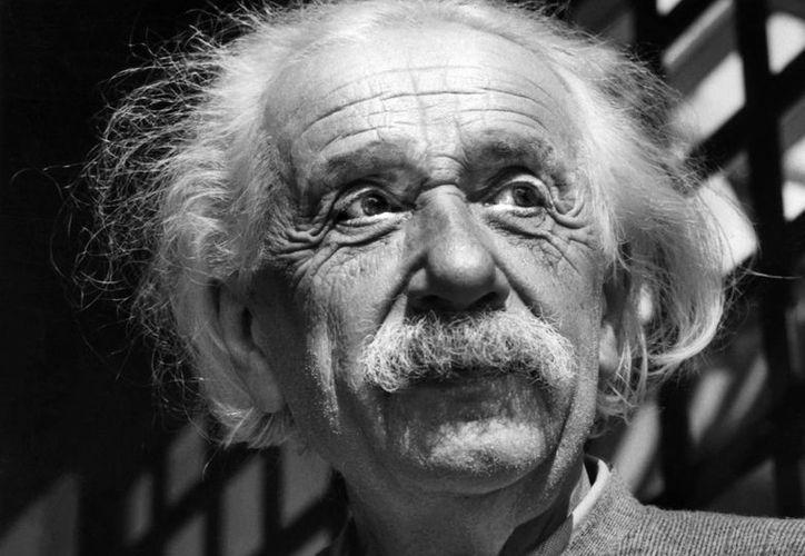 Las cartas de Albert Einstein que serán subastadas fueron recolectadas durante décadas por un coleccionista privado. (Foto: AP)