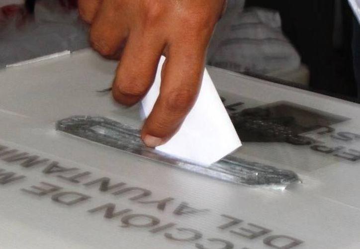 El INE comprobó 500 reportes de domicilios apócrifos en el proceso 2011-2012, y 200 más en la elección 2014-2015. (SIPSE)