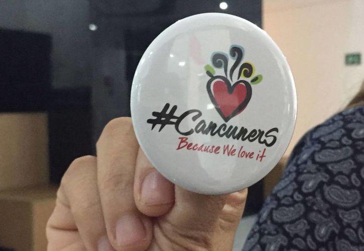 Para la promoción se usarán las redes sociales y personalidades, quienes van a hablar bien de Cancún. (Luis Soto/SIPSE)