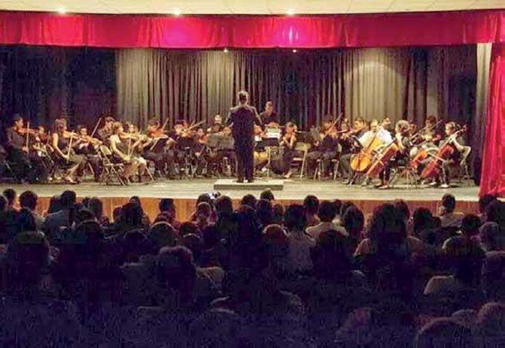 En el Festival de Jazz de la Riviera Maya del 2014, se ofrecerán diversas actividades desde el 24 al 26 de noviembre. (Redacción/SIPSE)