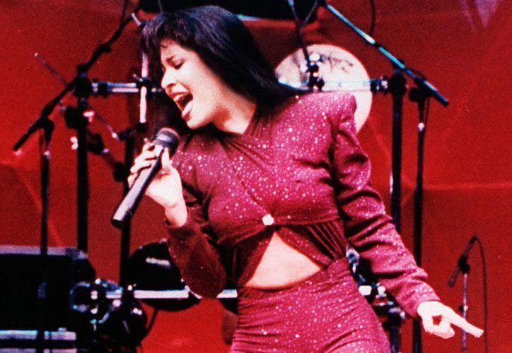 Descubren material inédito de la cantante. (Foto: Televisa Espectáculos)