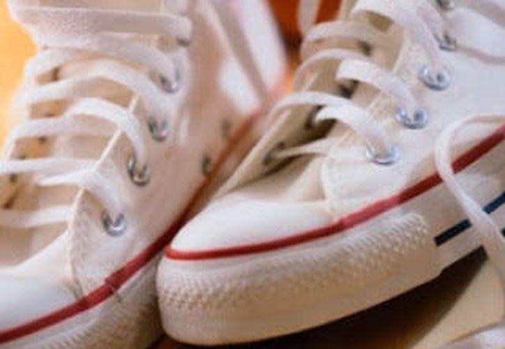 El impacto del pie sobre el suelo tiene una fuerza siete veces mayor que la gravedad. (Foto: Internet)