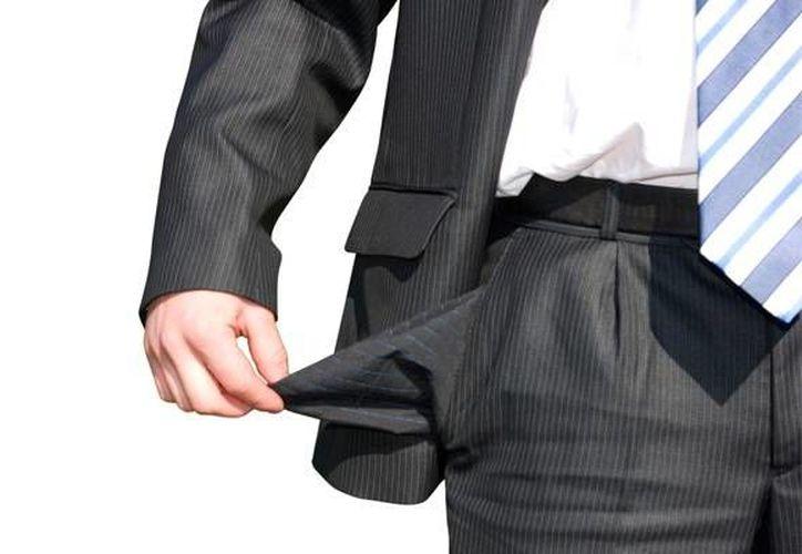Recuerda que el monto de la ayuda de desempleo que te otorga tu afores se descuenta de tus semanas de cotización en el IMSS. (SIPSE)
