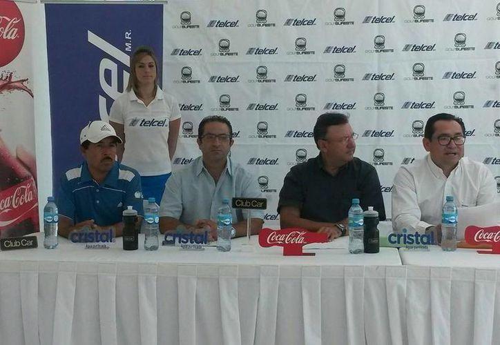 Hasta el momento, 38 jugadores yucatecos se han inscrito al Campeonato de Aficionados 2014. (Cortesía)