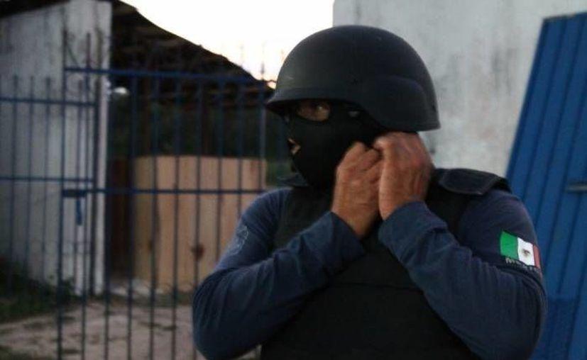 El narcotraficante se encuentra en una prisión de máxima seguridad. (Imagen de contexto/Archivo/SIPSE)