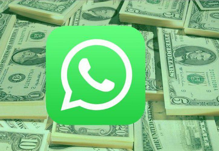 WhatsApp es actualmente una de las plataformas más fuertes de Facebook. (Foto: Contexto/Internet)