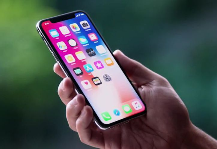 Apple asegura que la pantalla 'Super Retina' del iPhone X, fue desarrollada para reducir el efecto. (Foto: Contexto/ Wired)