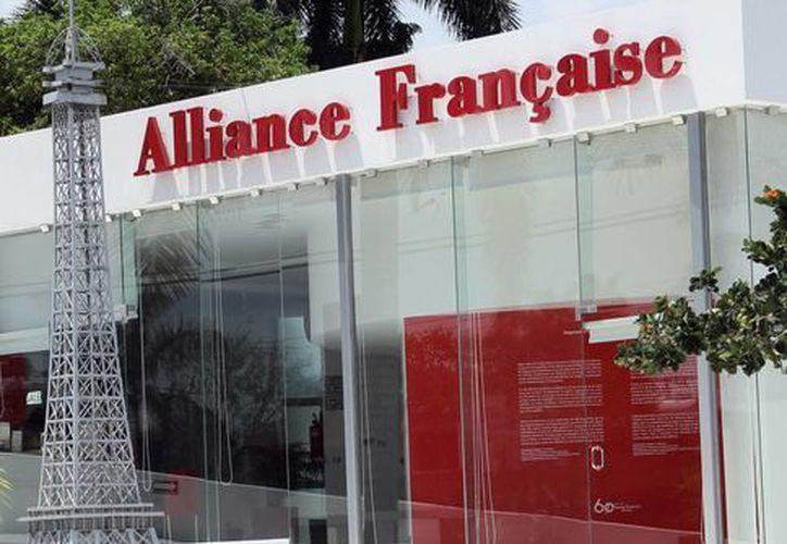 Las inscripciones para talleres de la Alianza Francesa cerrarán el próximo sábado 23 de mayo. (Milenio Novedades)