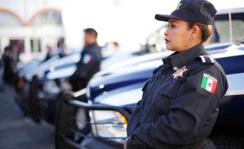 La Policía Municipal de Mérida montará un operativo de seguridad que incluye el cierre de calles de Mérida. La imagen es de contexto y está utilizada sólo con fines ilustrativos. (Milenio Novedades)