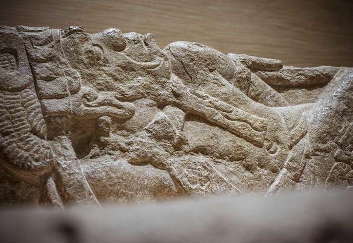La exposición es un gran recorrido por la historia y la geografía de México. (Fotos cortesía)