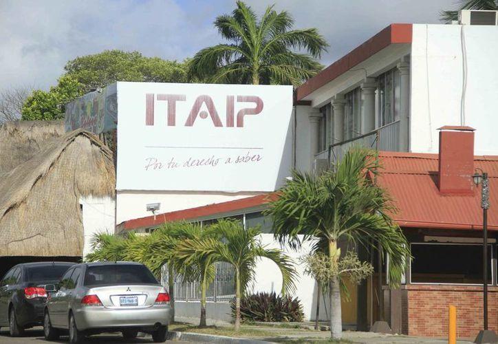 El Instituto de Acceso a la Información y Protección de Datos Personales de Quintana Roo emitió requerimientos a los nuevos sujetos. (Harold Alcocoer/SIPSE)